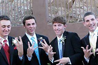 Prom Lax Boys