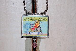 Joy's necklace
