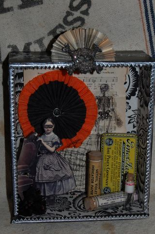 Etsy shadow box