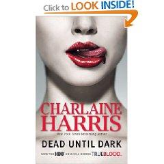 Vampire book 1