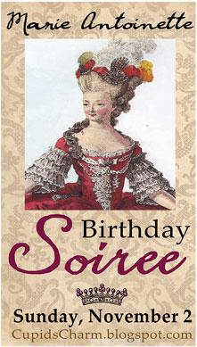 Marie Soiree