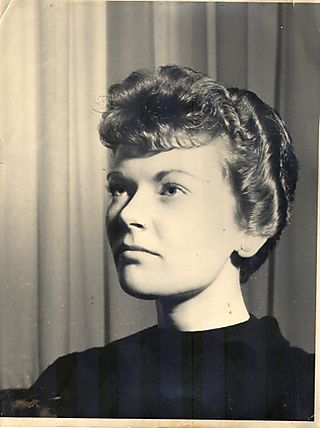 Mommy 1960